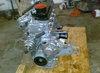 Zástavba motoru Fabia do 742: pak už jen poskládat