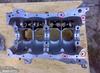 Zástavba motoru Fabia do 742: viditelné závity M8