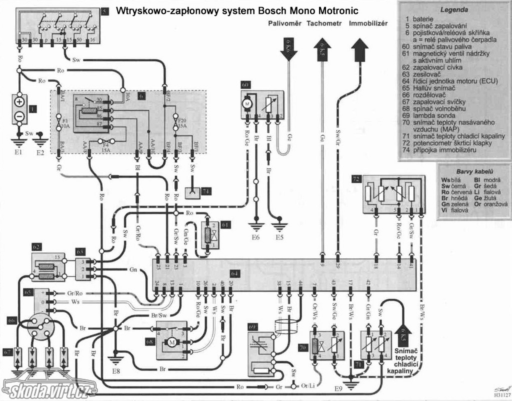 skoda felicia 1999 fuse box diagram skoda felicia fuse box diagram wiring diagram data  skoda felicia fuse box diagram wiring